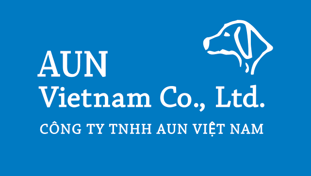 AUN Vietnam Marketing Co., Ltd. LOGO